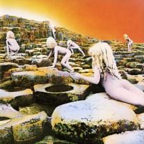 Led Zeppelin - House of holy
