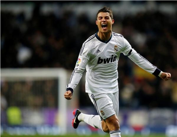 soccer-cristiano-ronaldo
