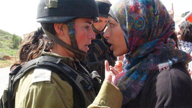 mujeres-gaza